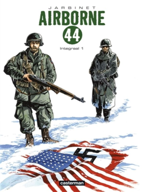 Airborne 44- integraal 1