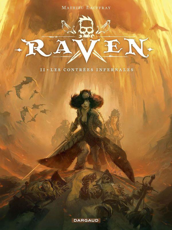 Raven 2- Helse contreien
