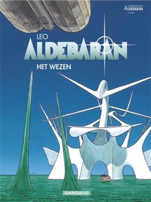 Aldebaran 5- Het wezen