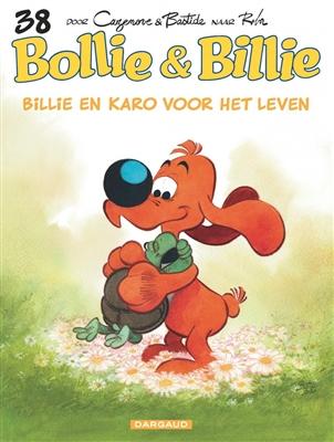 Bollie & Billie 38- Billie en Karo voor het leven