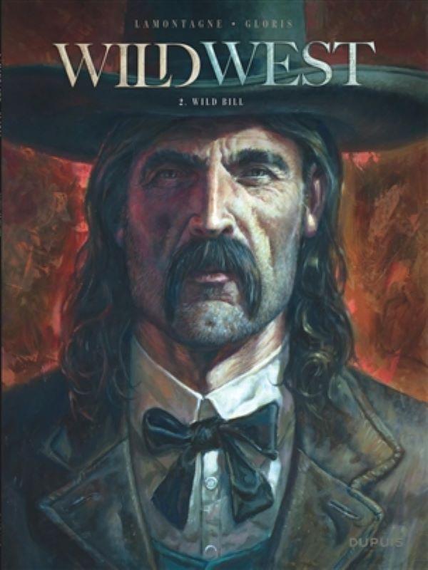 Wild West 2- Wild Bill