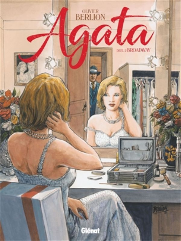 Agata 2- Broadway