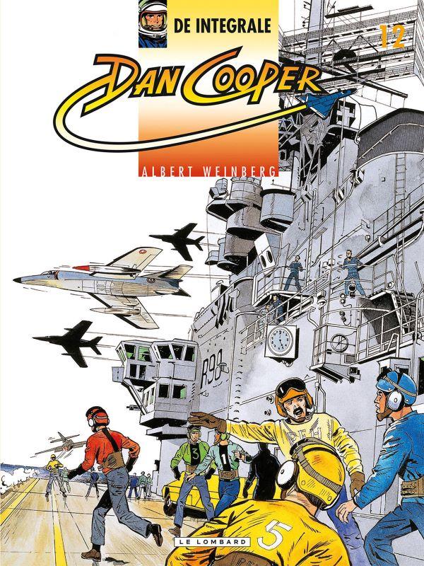 Dan Cooper - integraal 12
