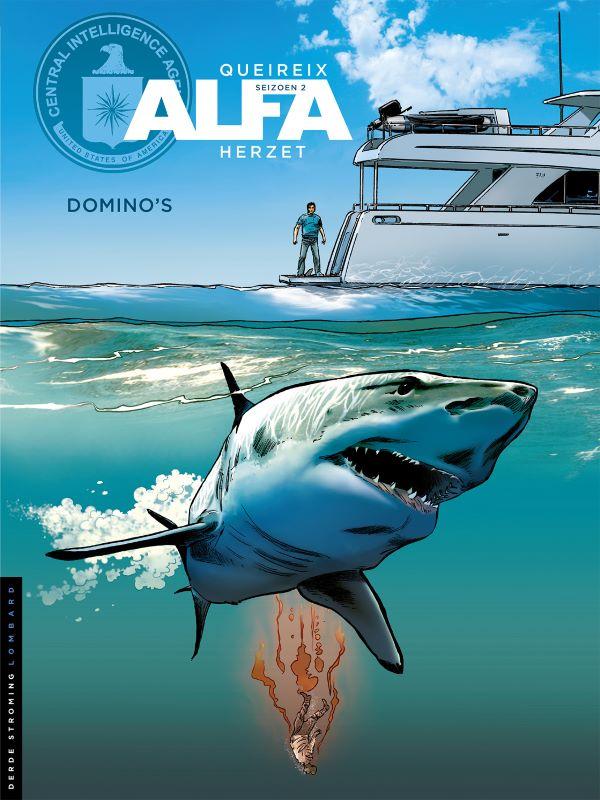 Alfa 14- Domino's
