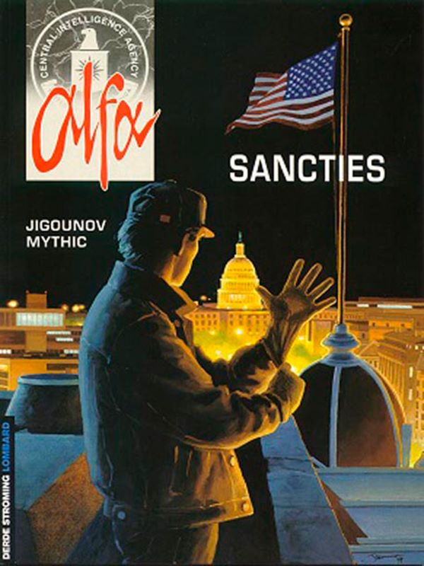 Alfa 5- Sancties
