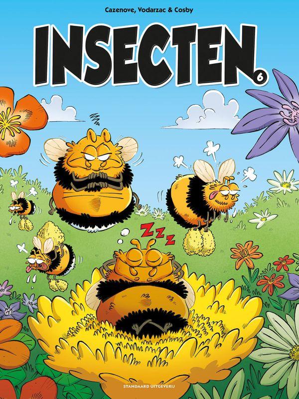 Insecten deel 6