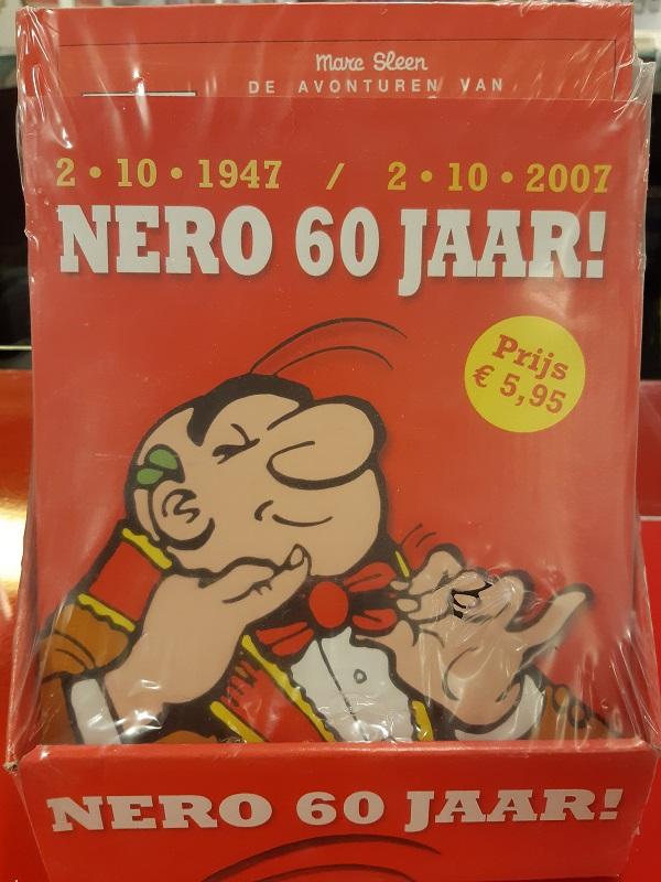 Nero - 60 jjaar - 10 delen