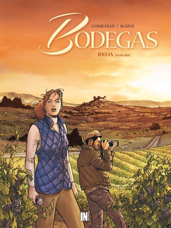 Bodegas 1- Rioja