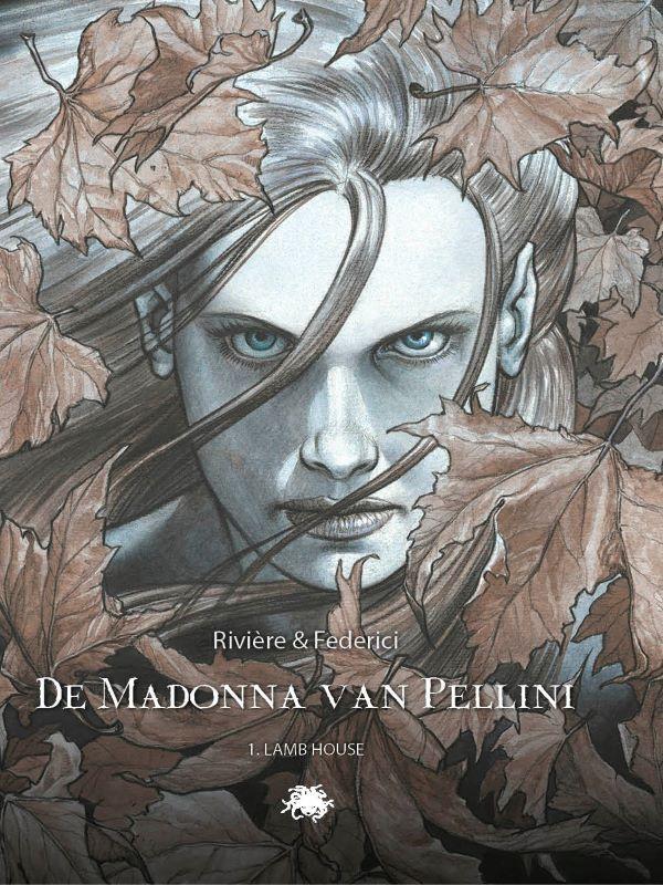 Madonna van Pellini 1- Lamb House