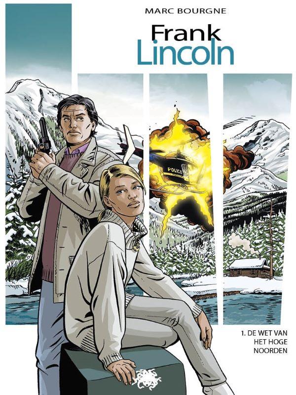 Frank Lincoln 1- De wet van het hoge noorden
