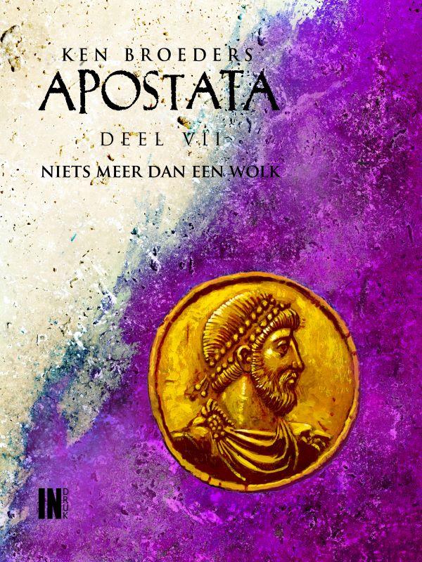 Apostata 7- Niets dan een wolk