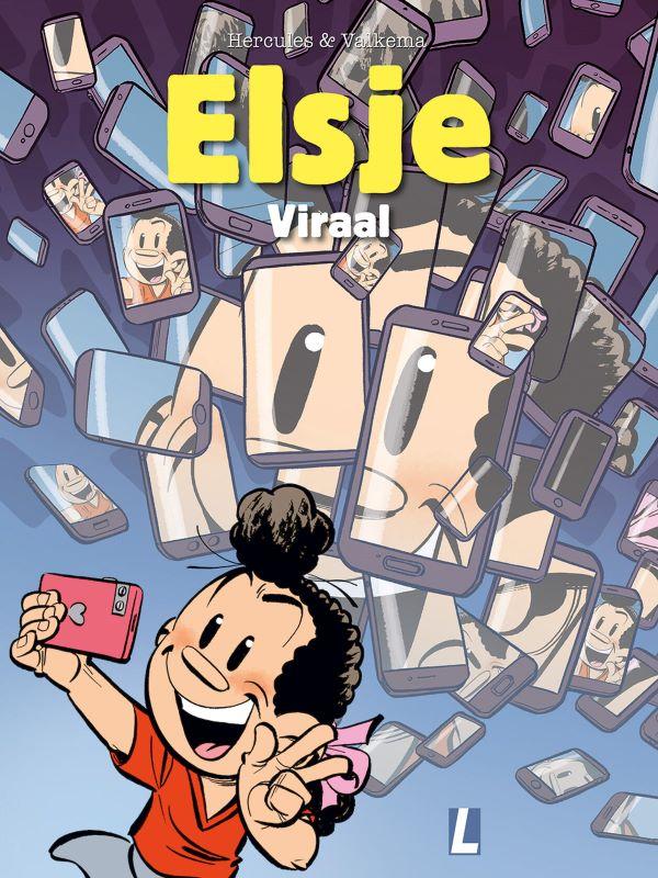 Elsje 11- Viraal