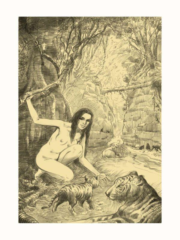 Poster - Indiadreams