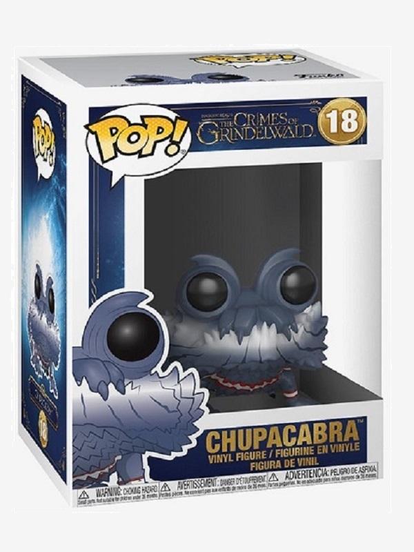 Chupacabra - 20