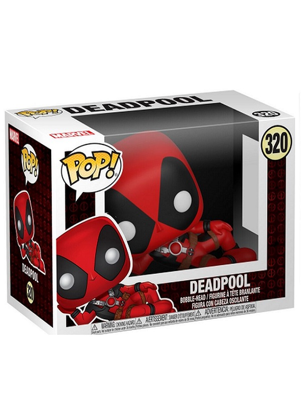 Deadpool - 320