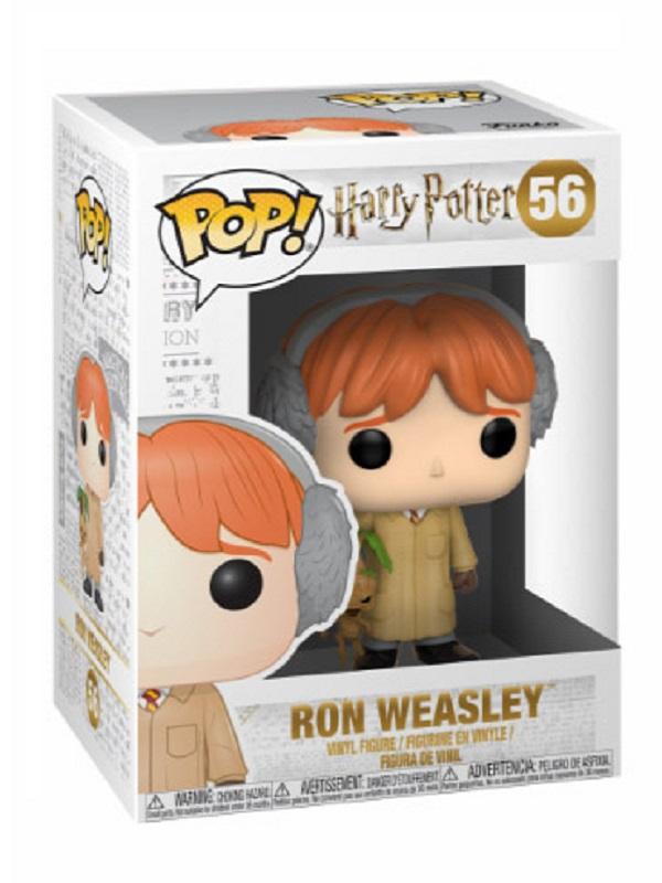 Ron Weasley - 56