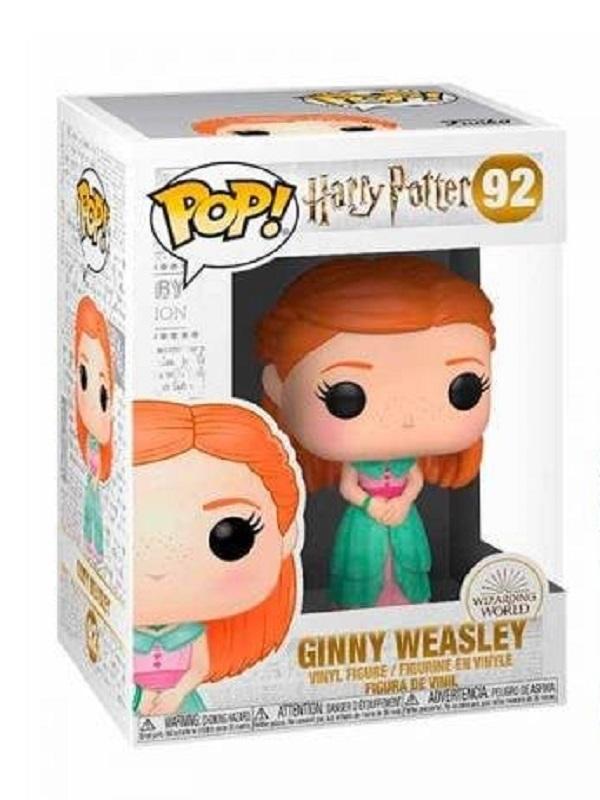Ginny Weasley - 92