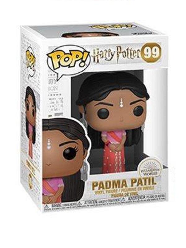 Padma Patil - 99