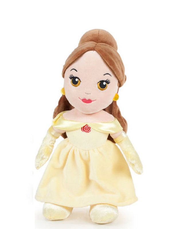 Beauty and the beast- Belle