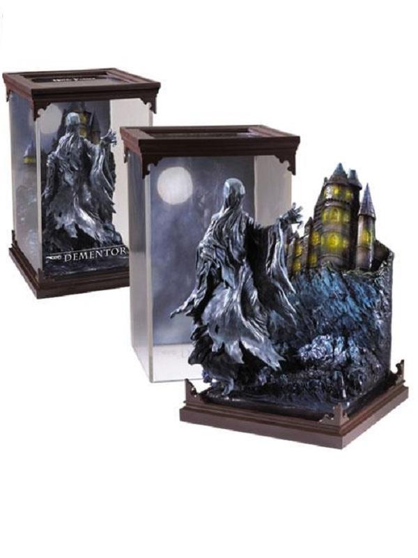 Harry Potter- Figure créature magique - Dementor