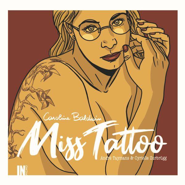 Miss Tattoo - Caroline Baldwin