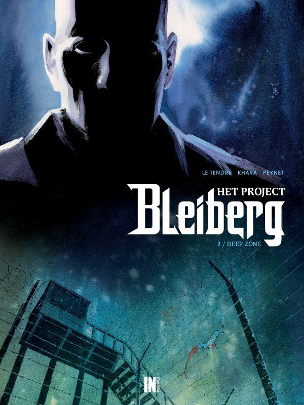 Project Bleiberg 2- Deep zone