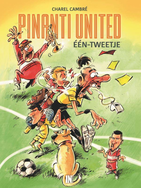 Pinanti united 1- één-tweetje