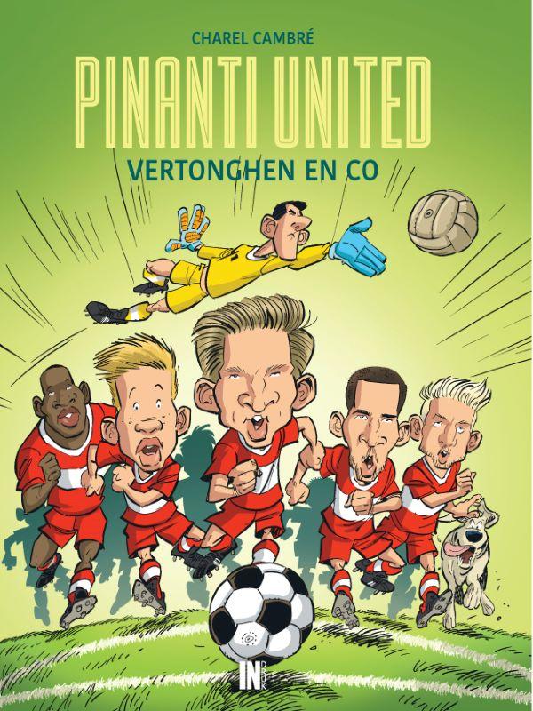 Pinanti united 4- Vertonghen en co