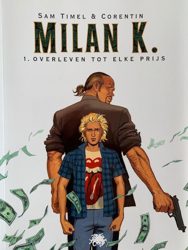 Milan K 1 - Overleven tot elke prijs
