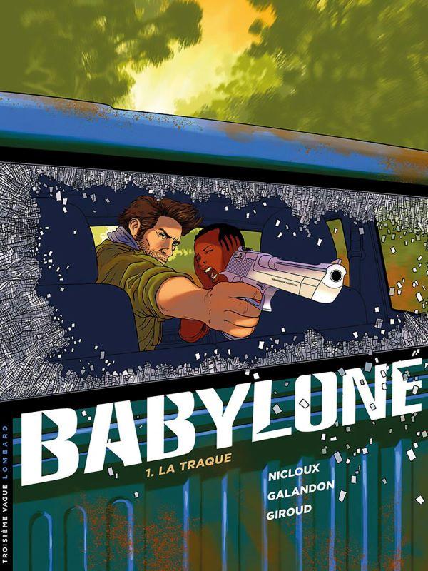 Babylon 1- Klopjacht