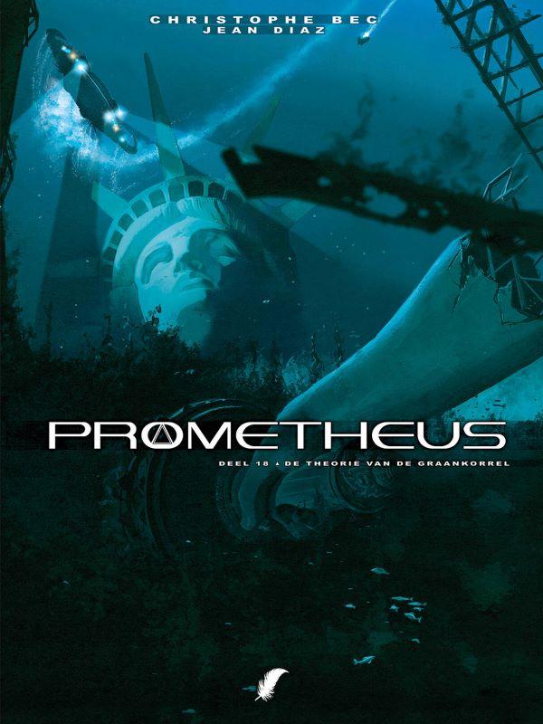 Prometheus 18- De Theorie van de Zandkorrel