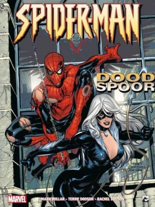 Spider-man 2- Dood spoor deel 2