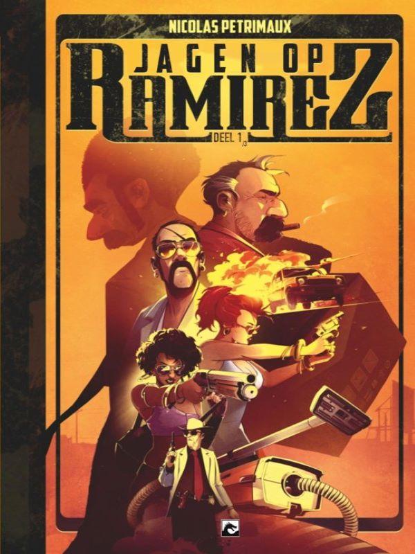 Jagen op Ramirez deel 1