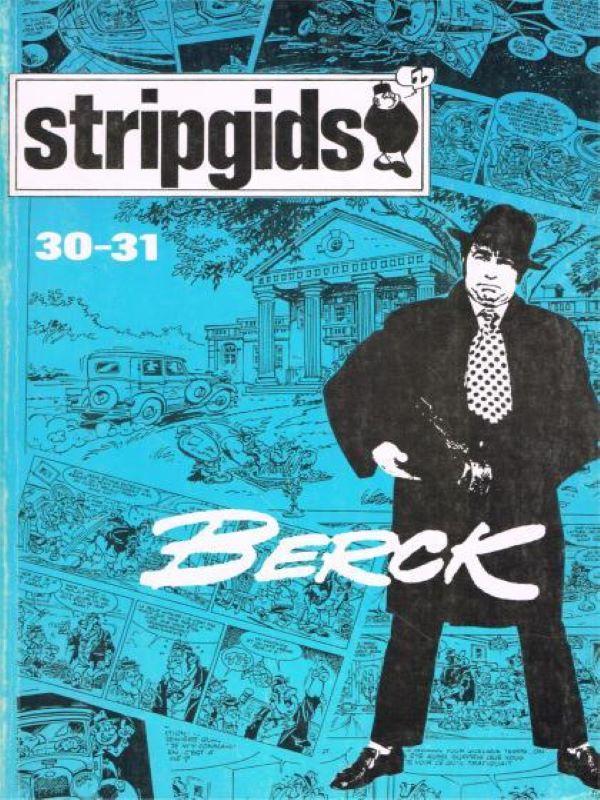 Stripgids 30-31: Berck