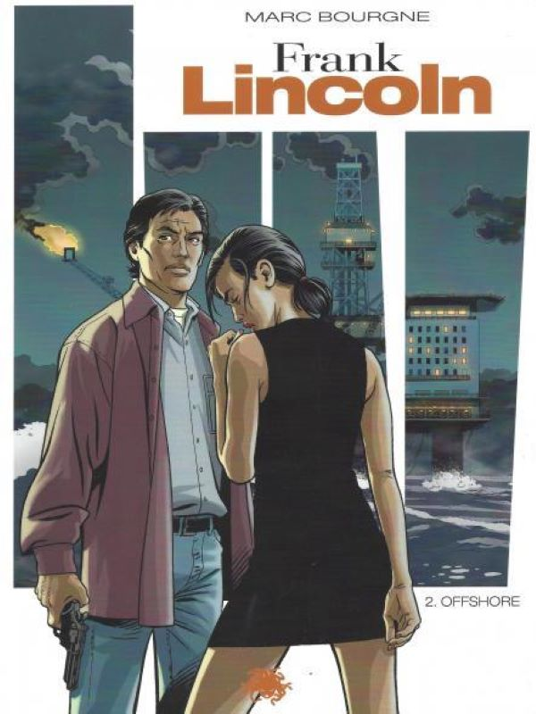 Frank Lincoln 2- Off Shore