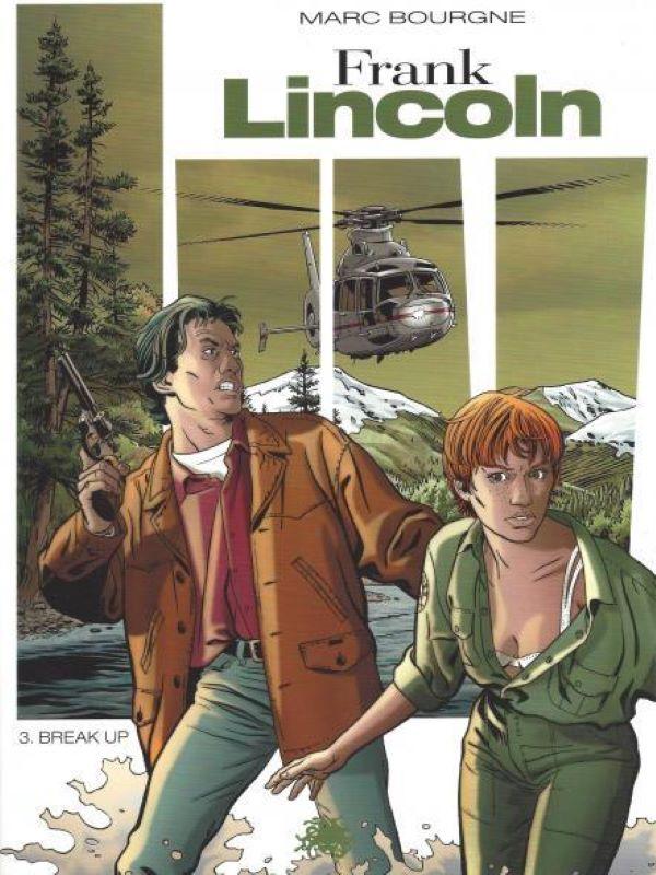 Frank Lincoln 3- Break-up