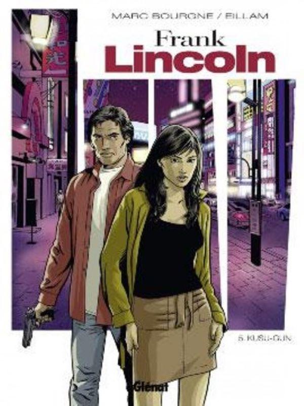 Frank Lincoln 5- Kusu-Gun