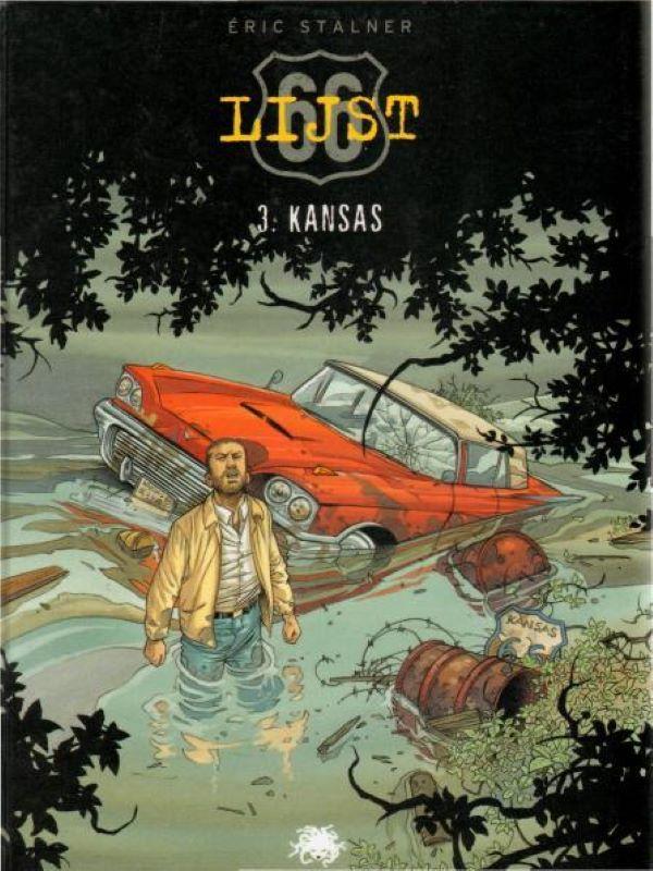 Lijst 66 3- Kansas