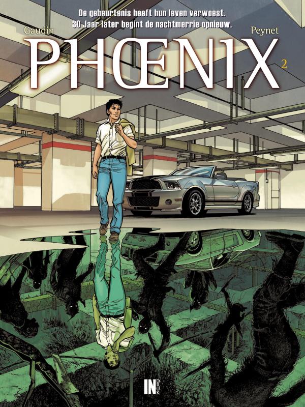 Phoenix 2- Suzan