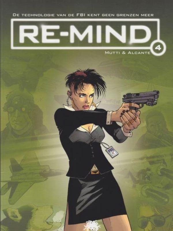 Re-Mind deel 4