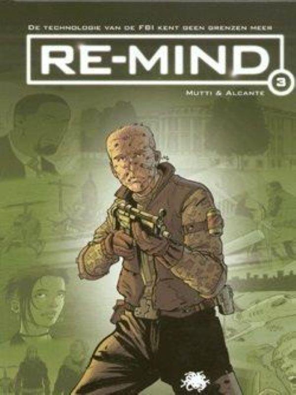 Re-Mind deel 3