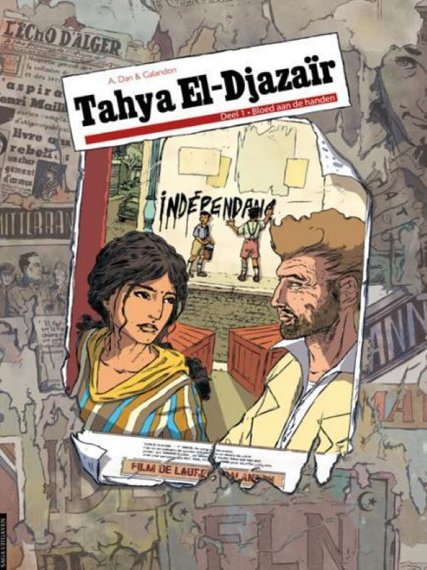 Tahya El-Djazaïr pakket