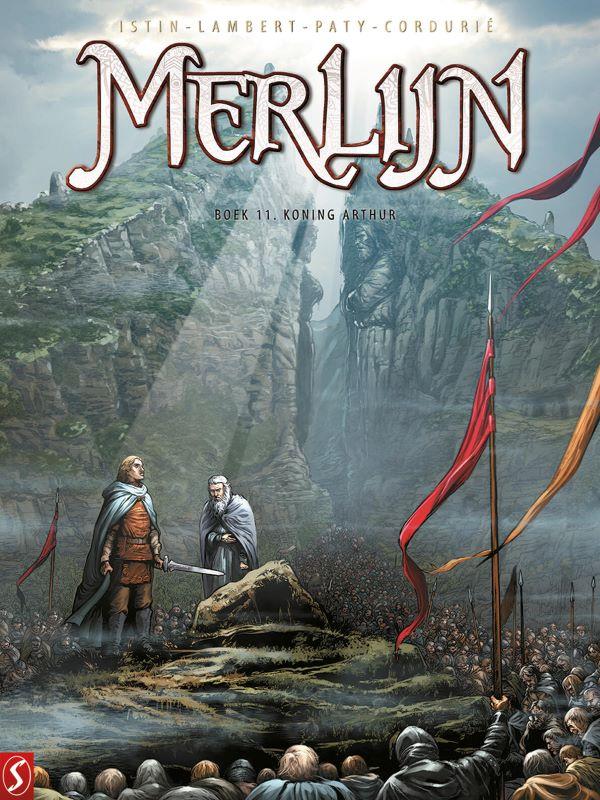 Merlijn 11- Koning Arthur