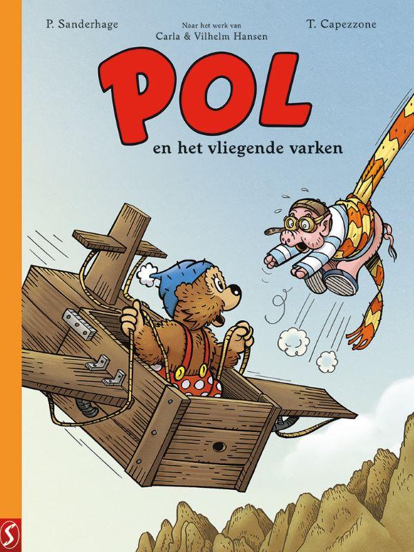 Pol 2- En het vliegende varken