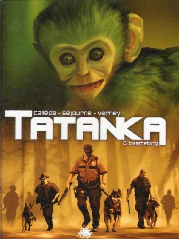 Tatanka 2- Besmetting