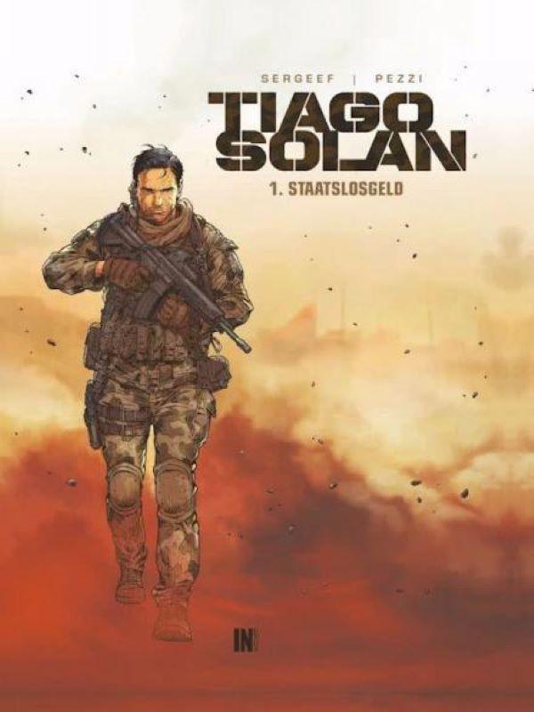 Tiago Solan 1- Staatslosgeld